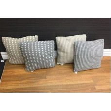 ADDISON CUSHIONS ASSORTED - E423065