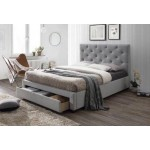 BAYSIDE WD-8934 FABRIC BED