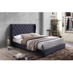 CHELSEA WD-8831 FABRIC BED