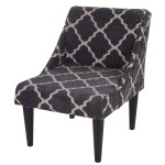 MOZAMBIQUE BEDROOM CHAIR - 51026