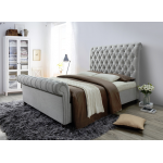 Armadale Fabric Queen Bed