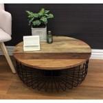 COLORADO COFFEE TABLE - E328013