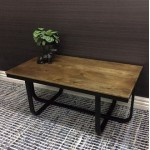 RUBEN COFFEE TABLE - E433000