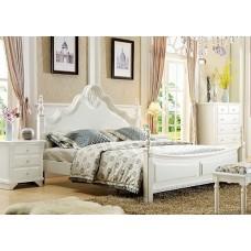 LA LUNE DOUBLE BED