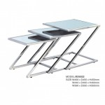 ZARA WD-97 NEST TABLE