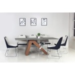 VENUS WD-456 DINING TABLE