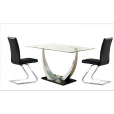 DECOR WD-486 DINING TABLE