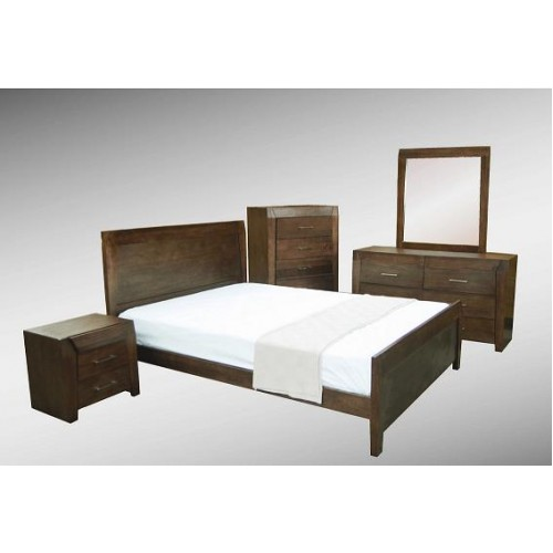 Rebecca Wd 002 Bedroom Suite Modern Day Living Direct