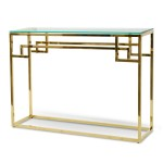 ANDERSON 1.15M CONSOLE TABLE